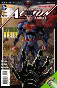 Action Comics 21