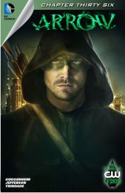 Arrow #36
