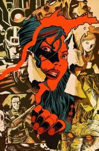 RED SHE-HULK #67