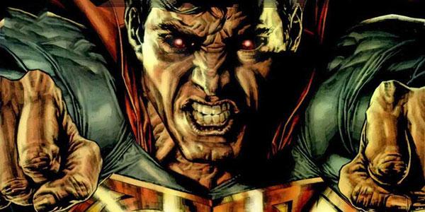 SupermanKiller