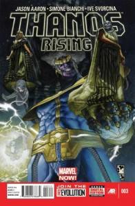 Thanos Rising 3