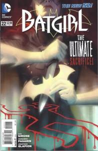 Batgirl22