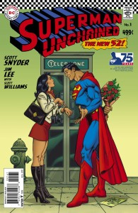 Superman_Unchained_Vol_1_1_Garcia-Lopez_Variant
