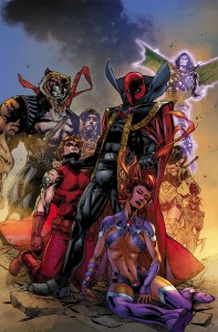 Red-Hood-and-the-Outlaws-24-League-of-Assassins-Bronze-Tiger-October-2013-Solicitation