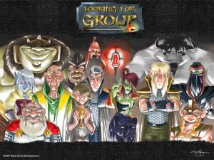 lookingforgroup