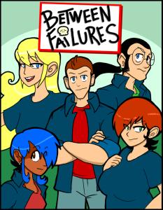 Between Failures