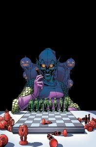 SUPERIOR SPIDER-MAN #28 ANMN
