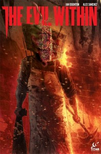 The Evil Within Cover-BenTemplesmith (1)