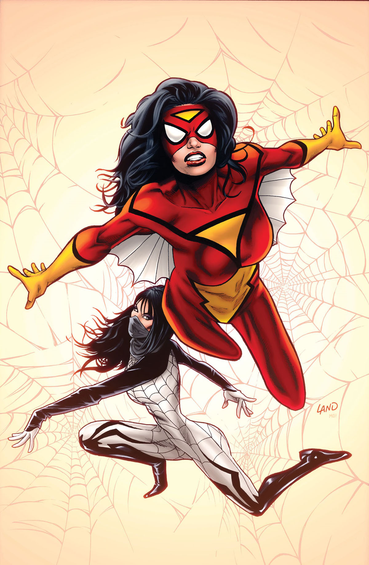 Spider-Woman_Land
