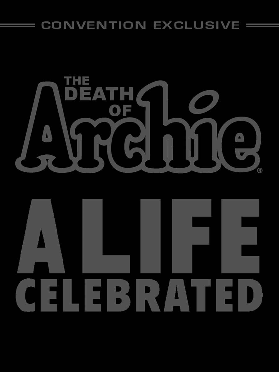 sdcc archie life celebrated