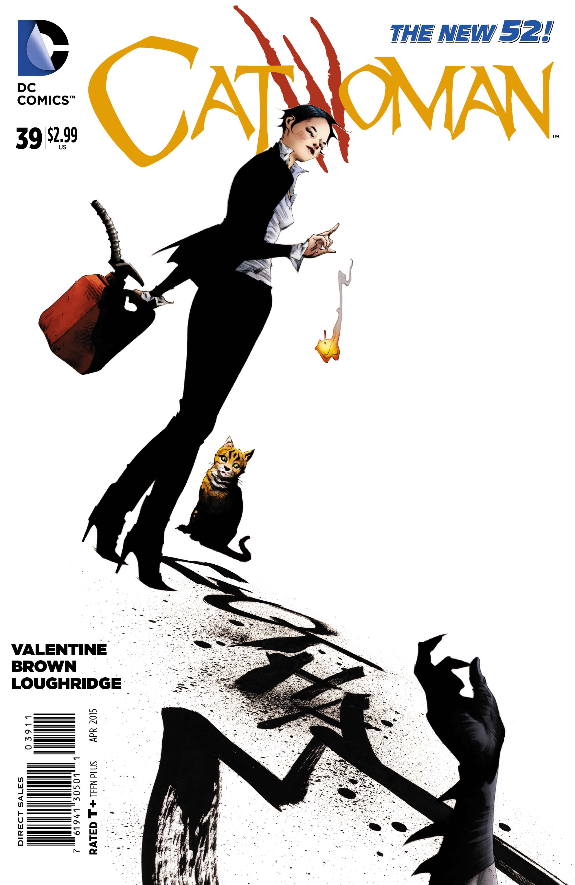Cover art by Jae Lee
