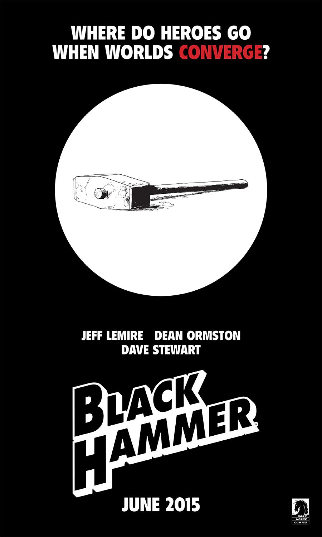 blackhammer