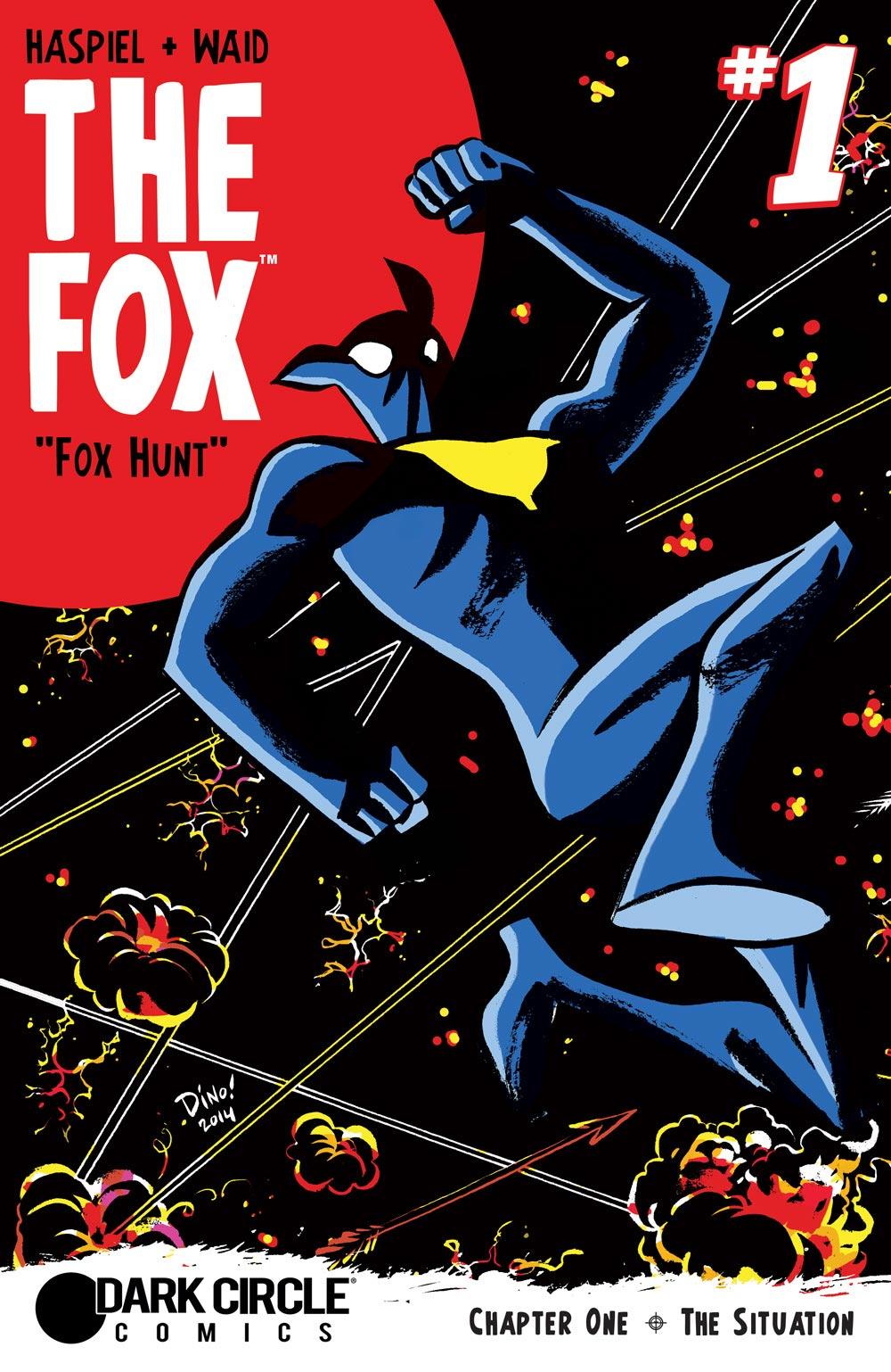 Fox#1