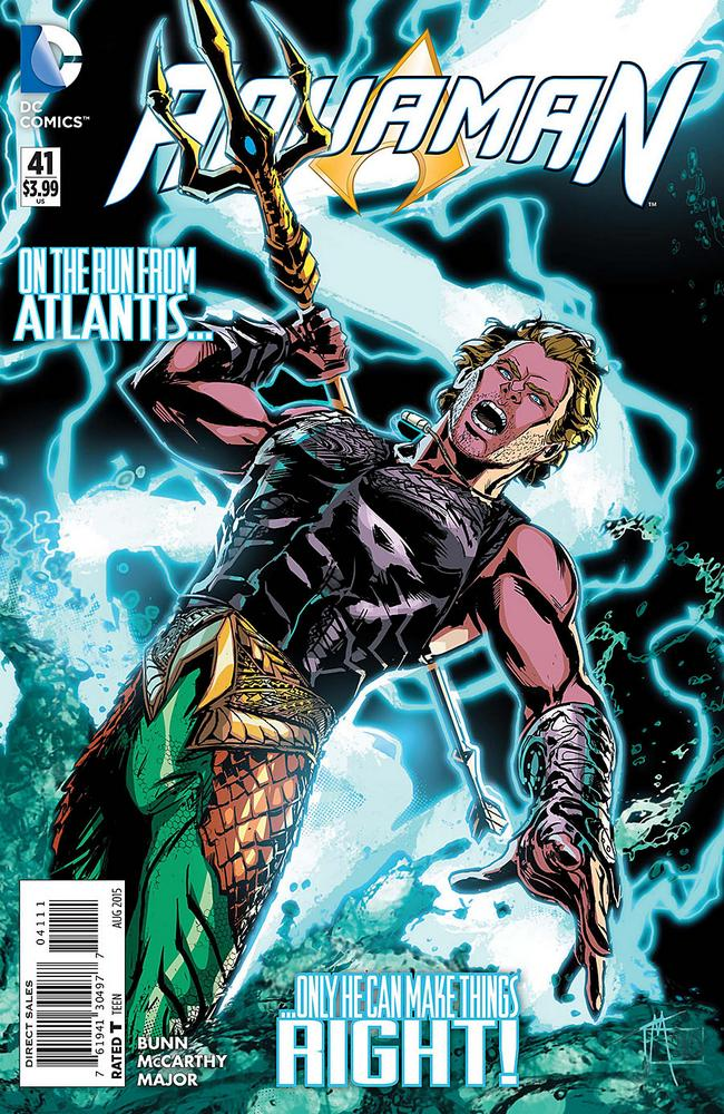 Aquaman041cover