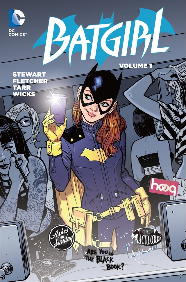 Batgirl-vol.-1-cover