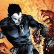Shadowman by Patrick Zircher