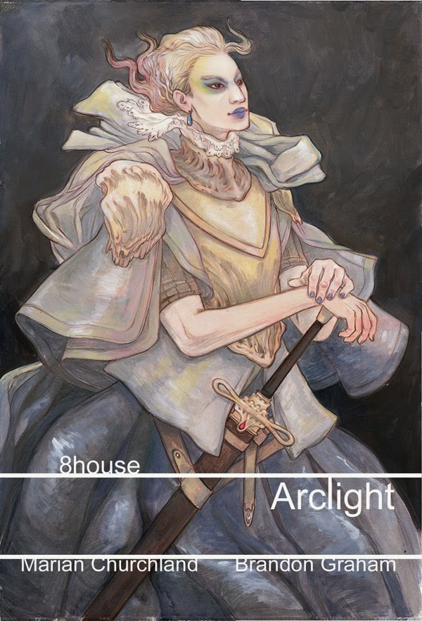 arclight cover expolow