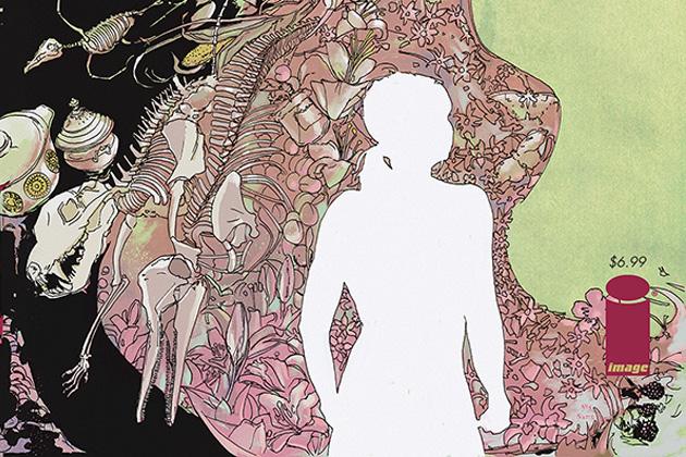 Genesis by Alison Sampson