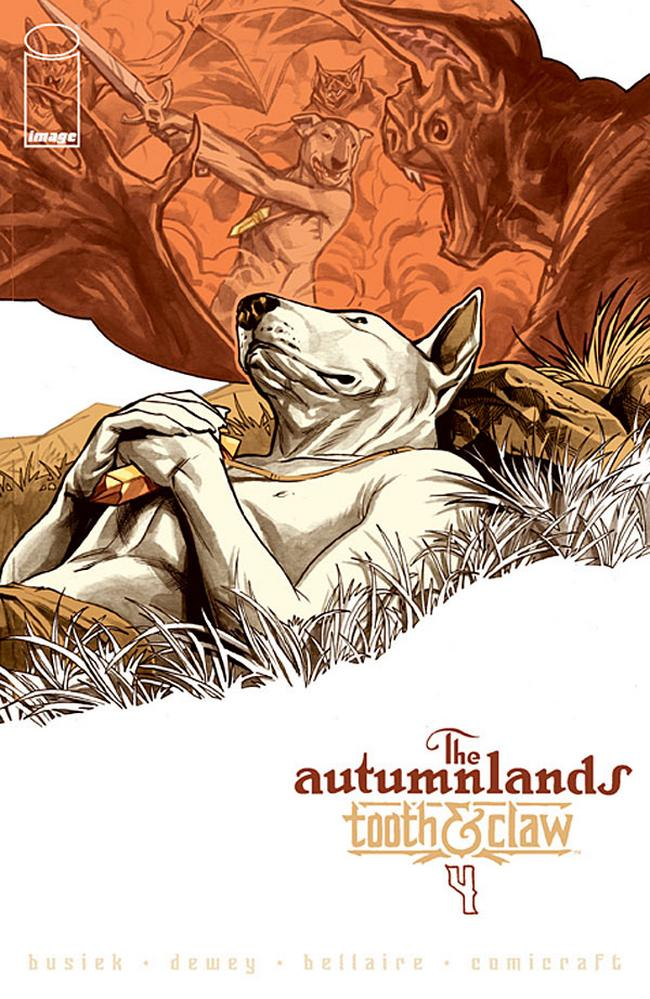 TheAutumnlands04-CoverA-05e0c