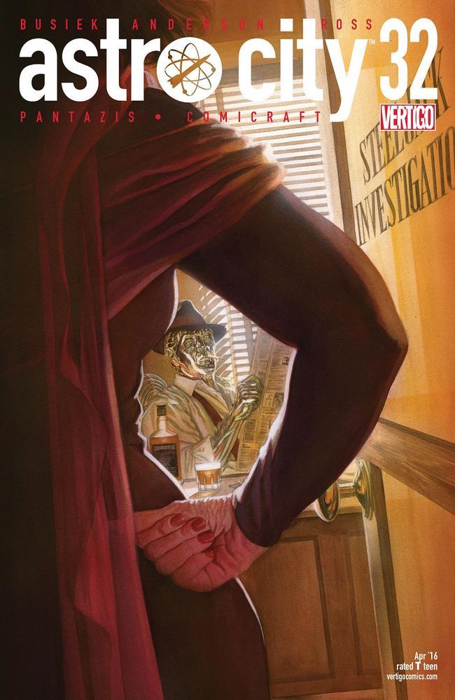 Astro City (2013-) 032-000