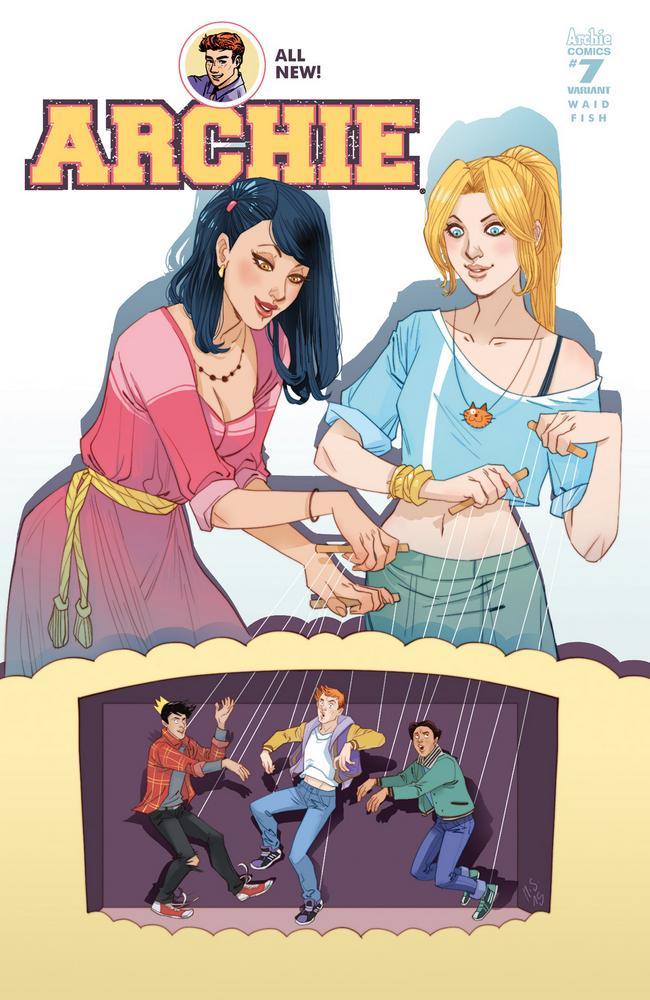 Archie#7Sauvagevar-web