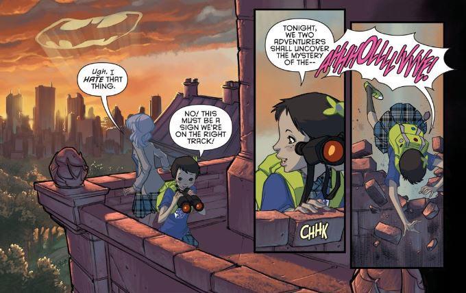 GothamAcademy