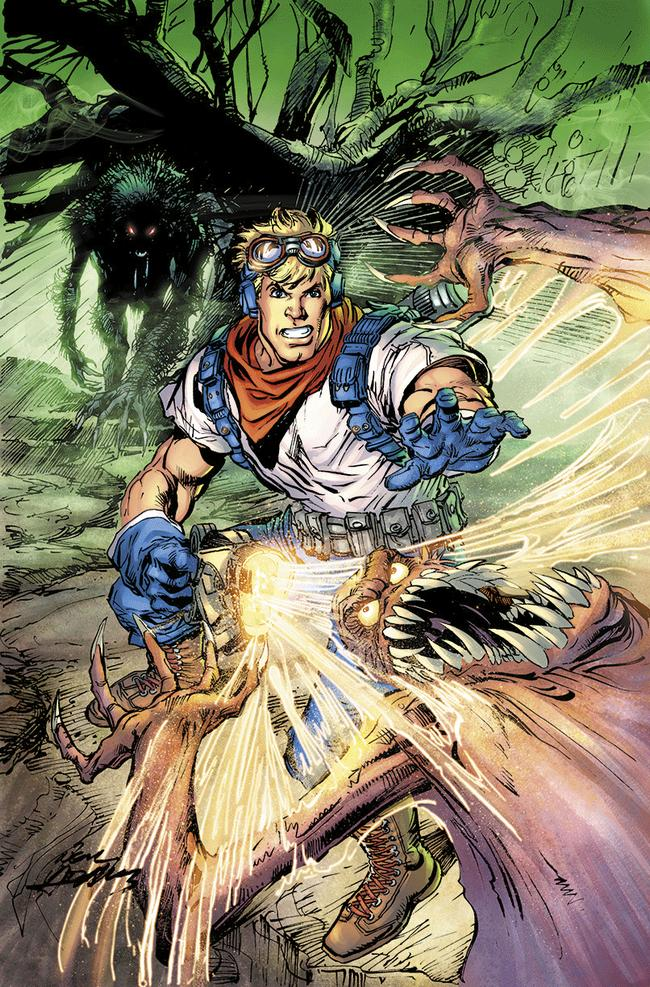 Scooby-Apocalypse-Variant-Cover-Fred-Jones-by-Neal-Adams