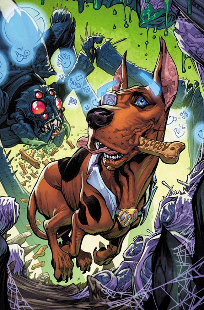 Scooby-Apocalypse-Variant-Howard-Porter