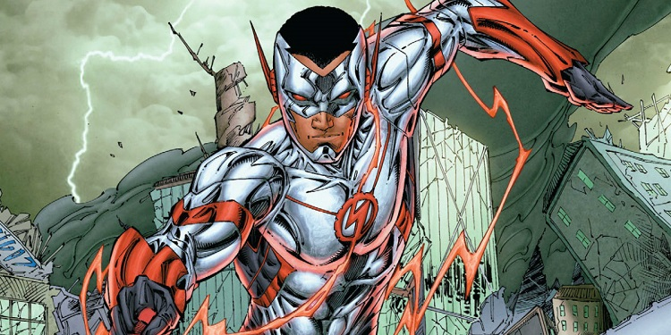 Wally-West-in-DC-Comics