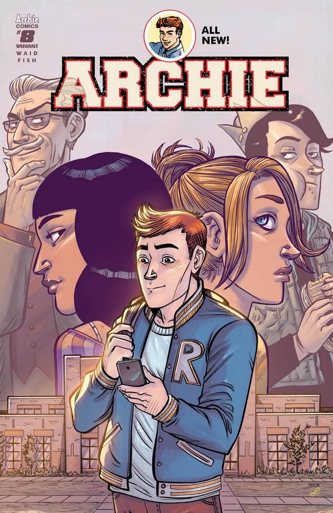 Archie#8HicksDownvar