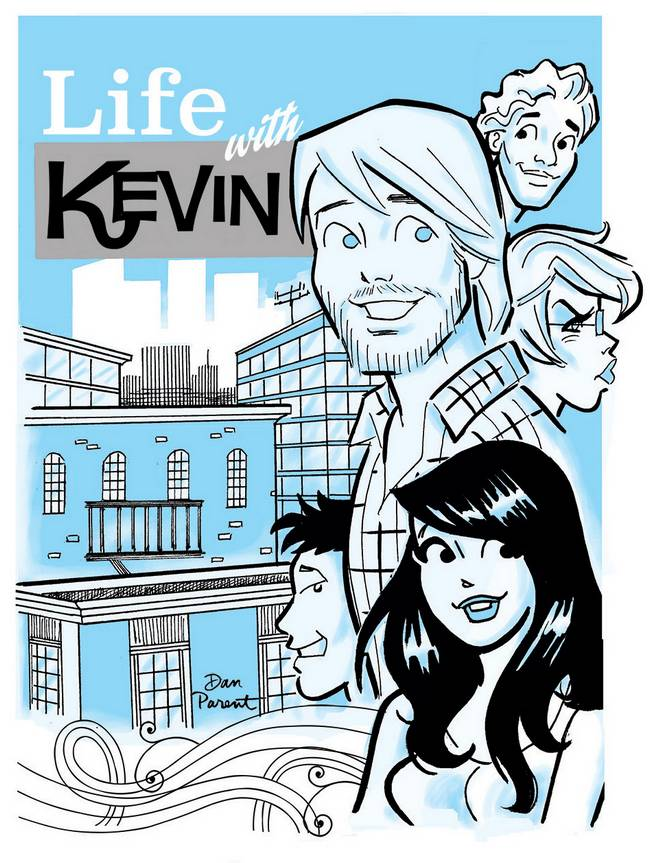LifeWithKevinCover1