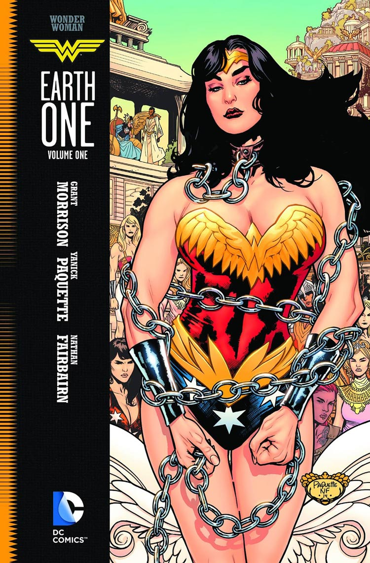 WONDER+WOMAN+EARTH+ONE+HC+VOL+01