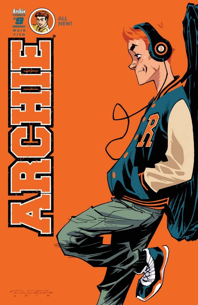 Archie#9Randolph