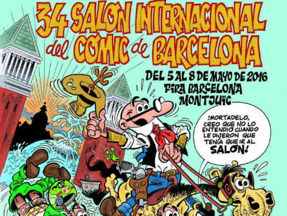 Cartel-34-Salon-Comic-Barcelona-Ibañez-Destacada-3262319554