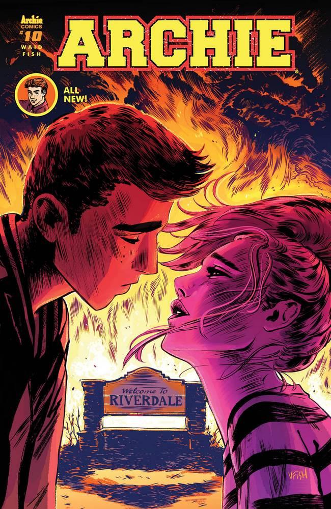 Archie#10