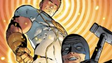 MIDNIGHTER&APOLLO #1 cover art by ACO and Romulo Fajardo Jr