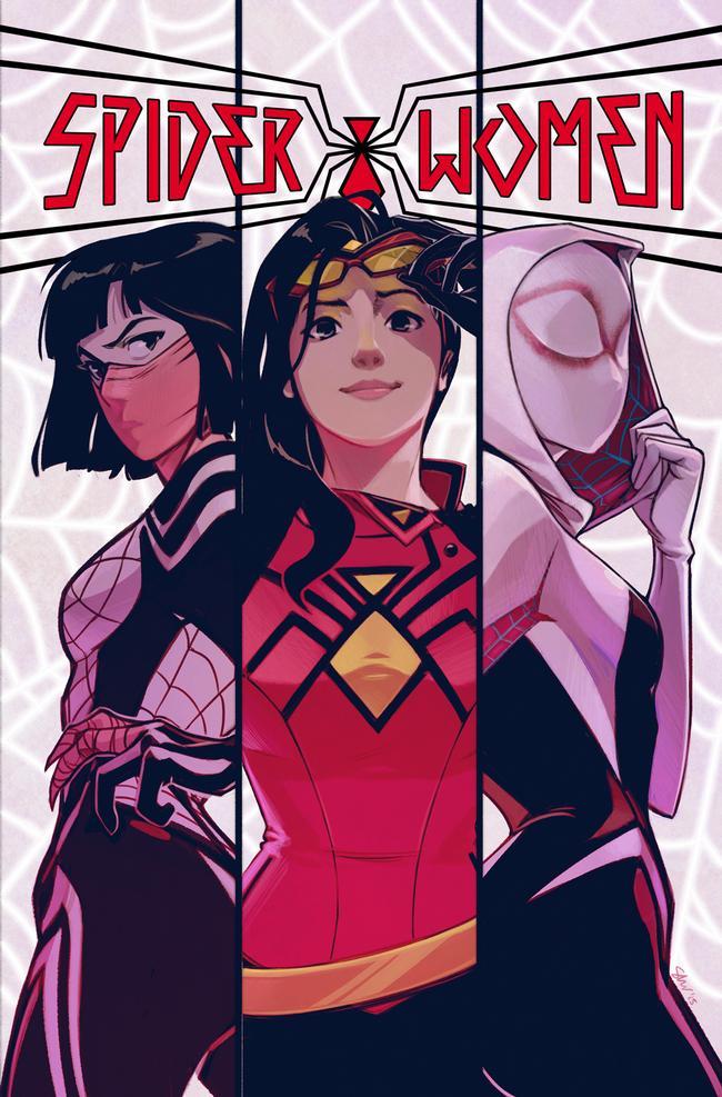 Spider-Women_Alpha_Lee_Variant