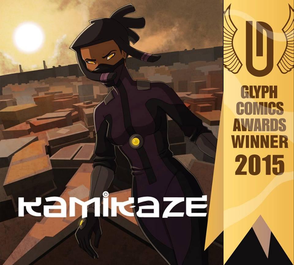 glyph award