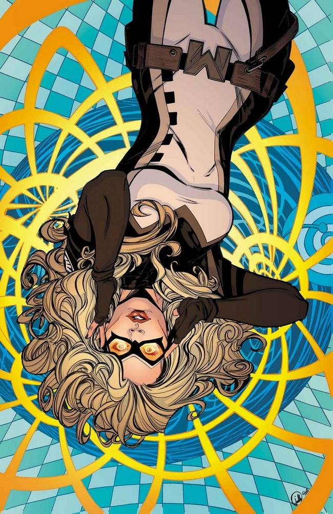 Mockingbird by Joelle Jones