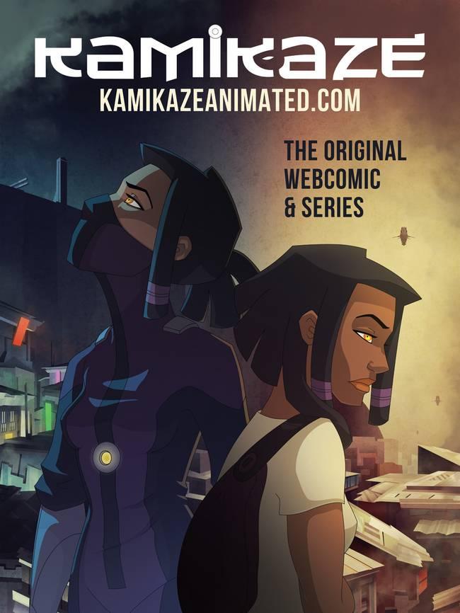 kamikaze-promotional-poster