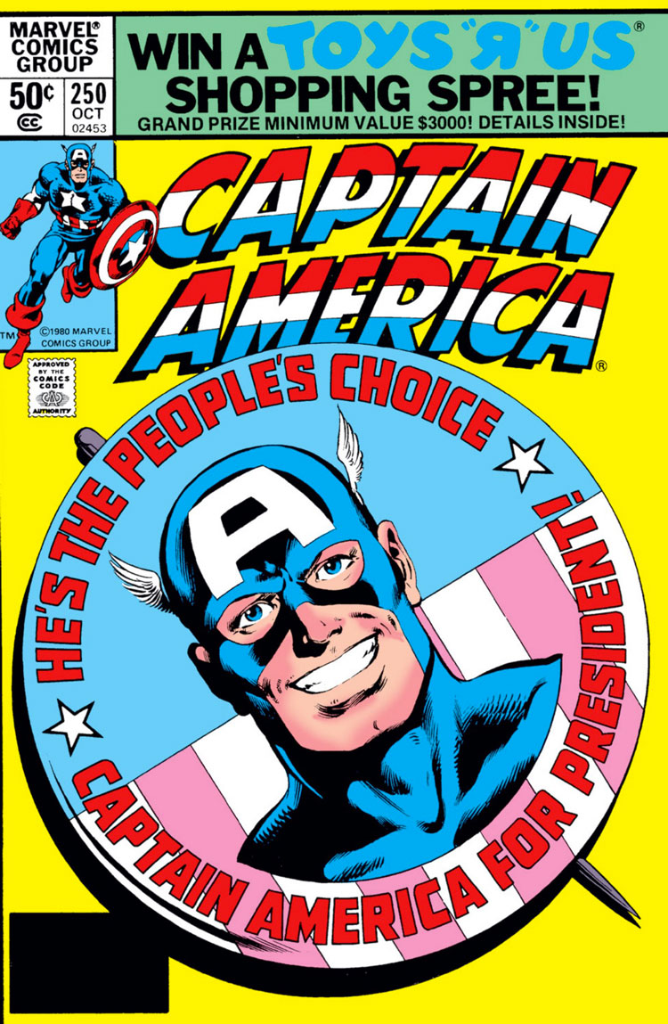 CaptainAmerica250