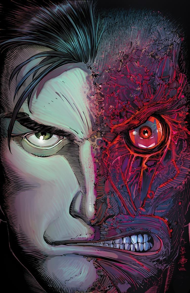 Cover by John Romita Jr.
